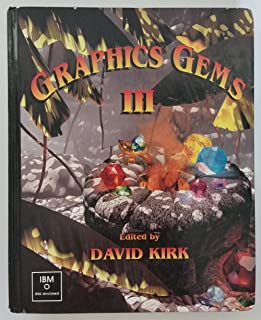 Graphics Gems III (No.3)