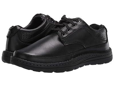 Drew Toledo II (Black Leather) Men