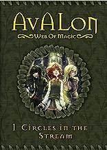 Circles in the Stream (Avalon Web of Magic Book 1)