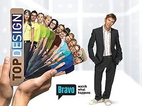 Top Design Season 1