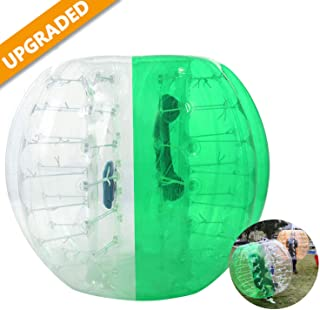 Best giant inflatable ball soccer Reviews