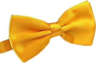 Classic Tuxedo Wedding Bow Tie Pre Tied