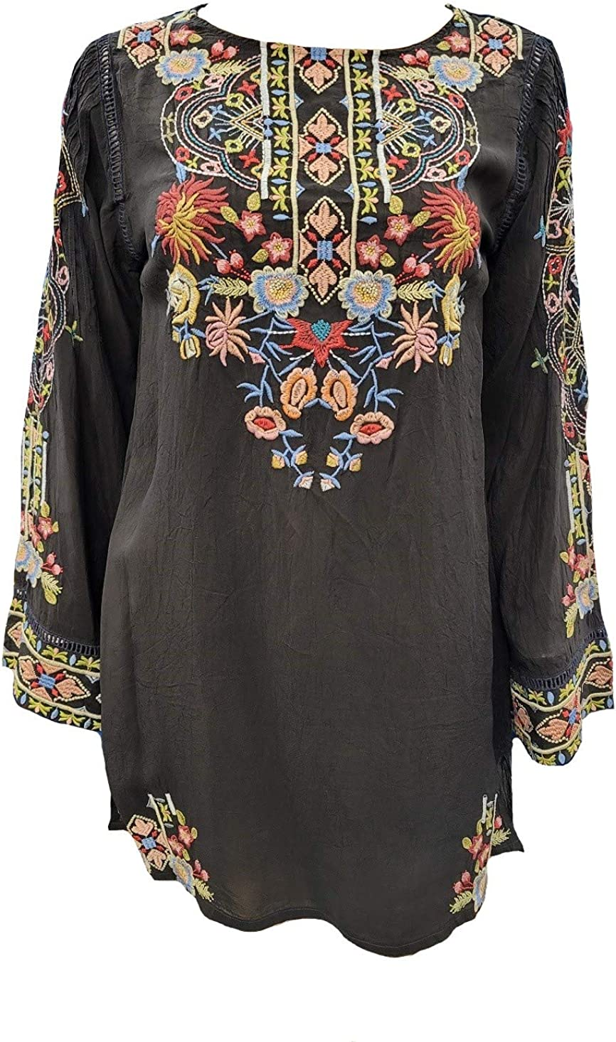 Johnny Was Sypress Blouse - C18820-D