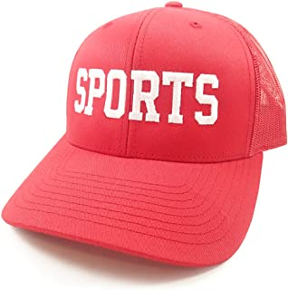 The Sports Hat