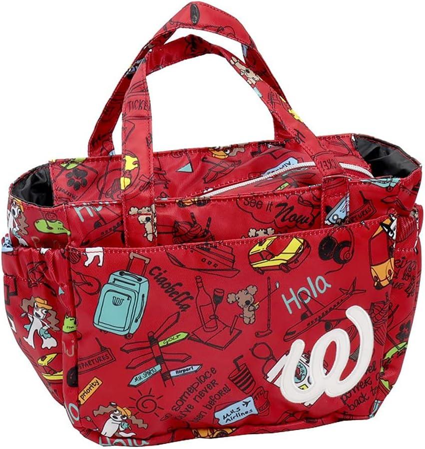 MU Popular standard Sports 703P7001 Red Pouch Bag Overseas parallel import regular item