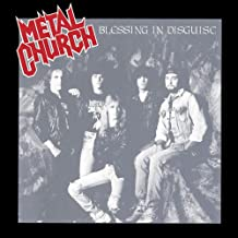 metal church vinyl