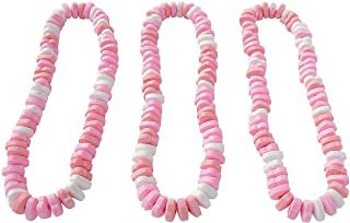 Stretchable Heart-shaped Candy Jewelry - 24 Pieces