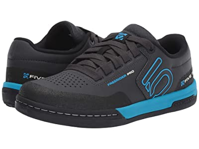 Five Ten Freerider Pro (Carbon/Shock Cyan/Black) Women