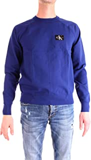 Calvin Klein Men's 8719113647 Pullover Tops