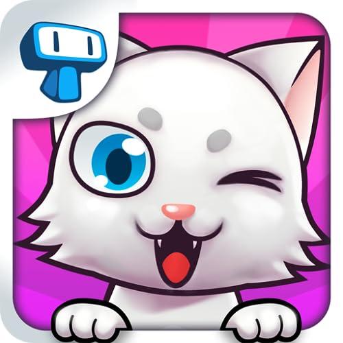 My Virtual Cat
