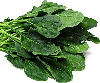Butterflay Spinach Seeds - Non GMO Organic Variety