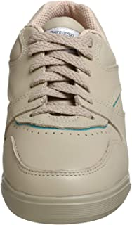 [ハッシュパピー] Womens Upbeat Low Top Lace Up Fashion Sneakers [並行輸入品]