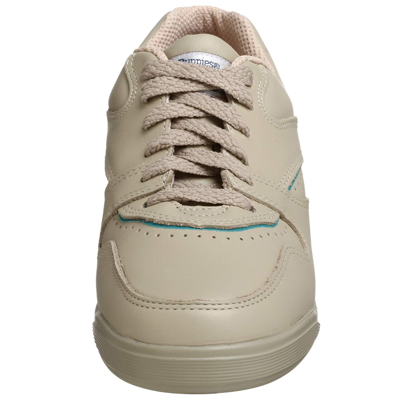 [ハッシュパピー] Womens Upbeat Low Top Lace Up Fashion Sneakers [並行輸入品]