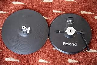 Roland VH-12 V-Hi-Hat - Black