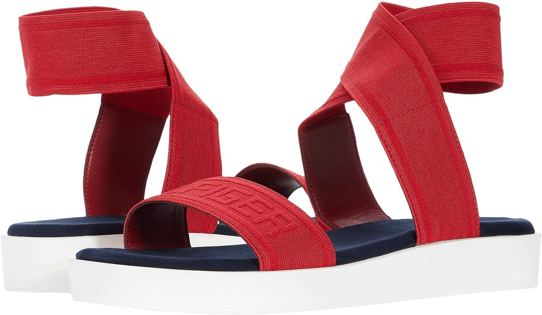 Tommy Hilfiger Women's Twspringi Flat Sandal