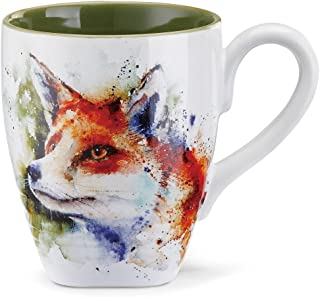mugs with animals on them