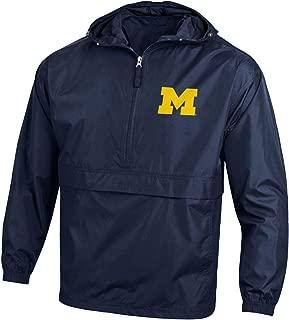 Best university of michigan men's winter coat Reviews