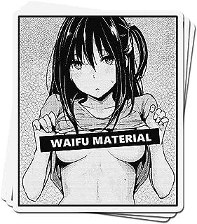 Best anime die cut Reviews