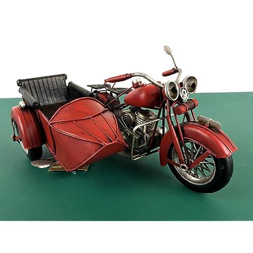 Motorbike and Sidecar: Amazon co uk