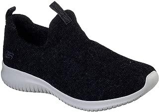 Skechers Wash-A-Wool: Ultra Flex - Little Cozy Womens Sneaker