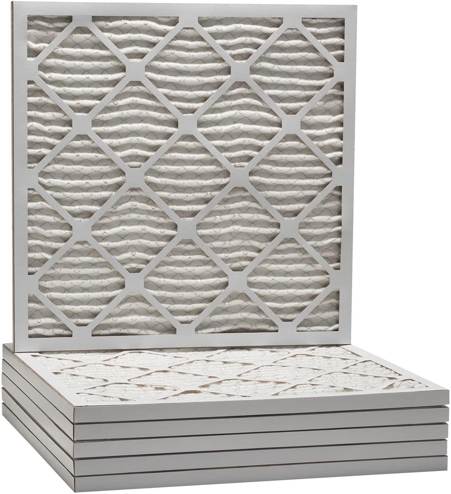 Tier1 16x16x1 Merv 13 Mail order cheap Pleated Furnace Air Filter -6 Pack Raleigh Mall