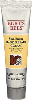 Burt's Bees Shea Butter Hand Repair Cream, 0.49 Ounce