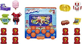 Transformers Toys Botbots Arcade Renegades Surprise 16 Figures - Mystery 2-in-1 Figures - Kids Ages 5 & Up E5362