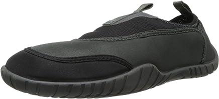e18542a07b Rafters Men s Malibu Water Shoe Black