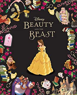 Beauty and the Beast (Disney: Classic Collection #19)