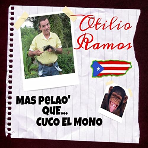A Vaciarte la Nevera de Otilio Ramos en Amazon Music - Amazon.es