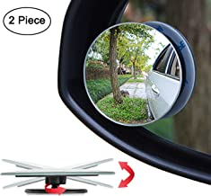 Ampper Blind Spot Mirror, 2