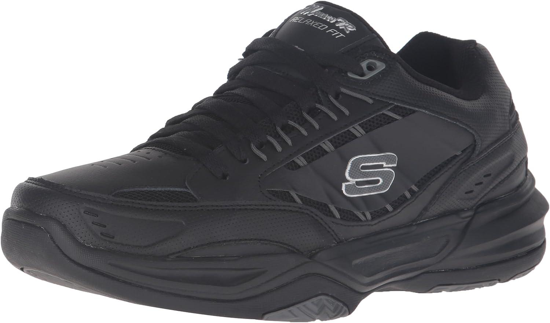 Skechers Men's Monaco Tr-Swift Step Training shoes
