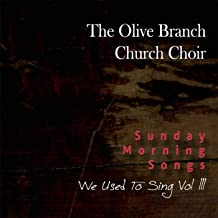 Sunday Morning Song's We Used to Sing, Vol. 3