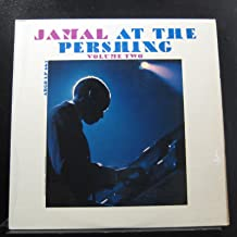 Ahmad Jamal Trio - Jamal At The Pershing Vol. 2 - Lp Vinyl Record