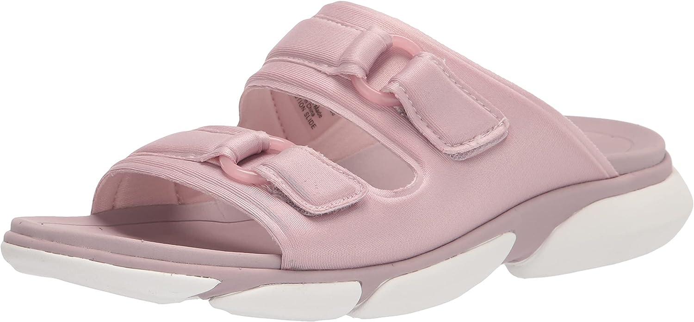 Ryka Women's Devotion Slide Sandal