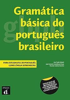 Gramática básica do português brasileiro: Gramática básica do português brasileiro
