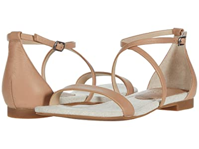 Splendid Michelle (Warm Nude Tumbled Leather) Women