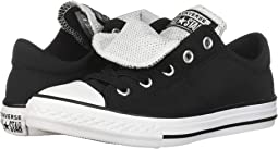 Chuck Taylor All Star Maddie Metallic - Slip (Little Kid/Big Kid)