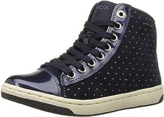 حذاء رياضي للبنات جيوكس جونيور كريمي 44-K