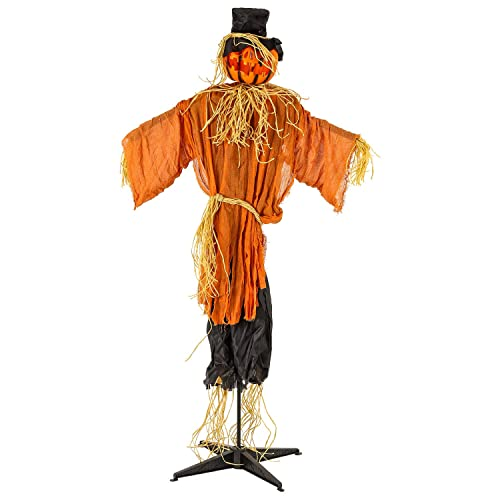 Outdoor Scarecrow Amazon Com