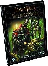 Dark Heresy: The Lathe Worlds