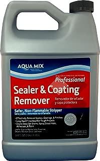 Aqua Mix Sealer & Coating Remover - Gallon