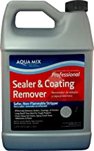 Best aqua mix sealer and coating remover Reviews