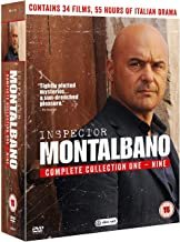 inspector montalbano complete collection