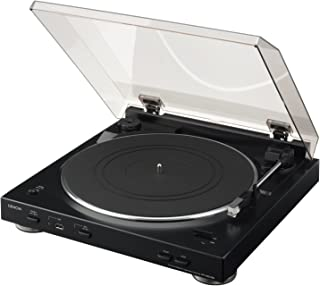 Denon DP-200USB Fully Automatic Turntable with MP3 Encoder