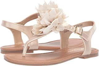 Best flower girl sandals Reviews