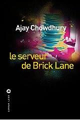 Le Serveur de Brick Lane (French Edition) Formato Kindle