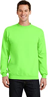 Port & Company Men's Classic Crewneck Sweatshirt