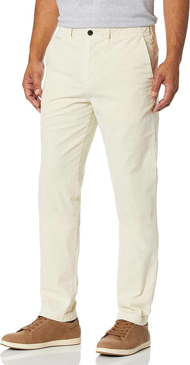 Billy ディスカウント Reid Men's 完全送料無料 Standard Pant Tapered Chino Fit