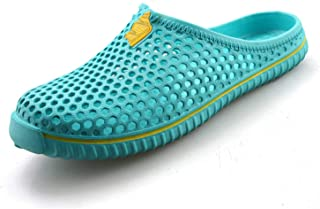 Men Shoes Beach Casual Men's Slippers Hollow Out Summer Slippers Men Slip-On Flip Flops Shoes Male Flats Sandals